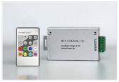 Контроллеры RGB-RF