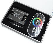 Сенсорные контроллеры RGB