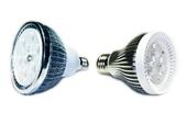 Светодиодные лампы PAR E27