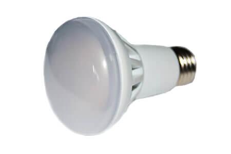 Светодиодные лампы R80 E27