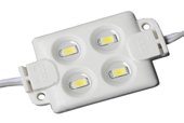 Светодиодные модули 4 LED 5630 Quadro