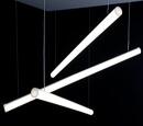 Светильники линейные из профиля 1135