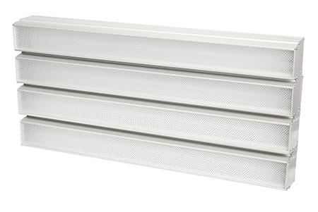 Светодиодный светильник LEDcraft LC-40-4PR-DW 40 Ватт IP20 (332 мм) Нейтральный Призма