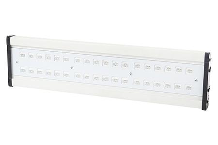 Консольный светодиодный светильник LEDcraft LC-90-UKSS-6M-625 90 Ватт Холодный белый