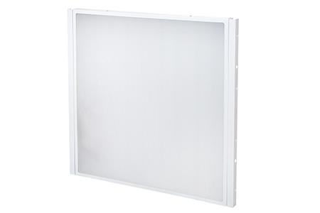 Встраиваемый светильник LC-CLIP-IN60 605*605 IP54 Теплый белый Призма