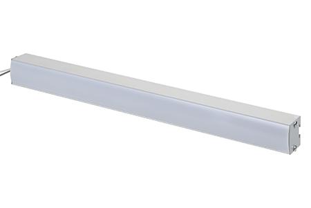 Светодиодный светильник Ledcraft LC-LP-2528 50W 2840 мм Опал Теплый белый