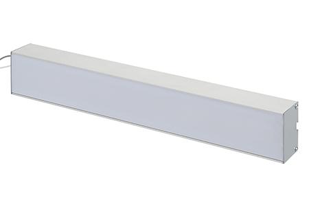 Светодиодный светильник Ledcraft LC-LP-3250 80W 2280 мм Опал Нейтральный белый