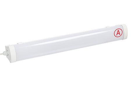 Накладной светильник LC-LSIP-20-OP 595*76*76 мм IP65 Нейтральный Прозрачный  с Бап 3 часа