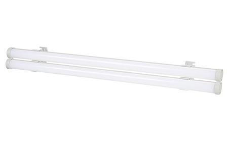 Модульный светодиодный светильник Ledcraft LC-MSS-60T8WW 170 см Теплый белый