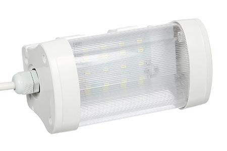 Светодиодный светильник Ledcraft LC-NK05-10WW IP65 Прозрачный