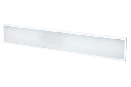 Накладной светильник LC-NS-SIP65-60 1195*180 IP65 Холодный белый Призма