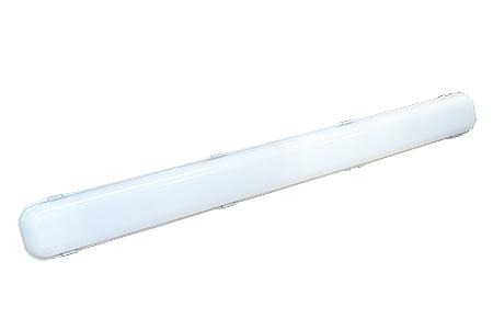 Накладной светильник LC-NSIP-60-OP 125*1265 IP65 Холодный белый Опал