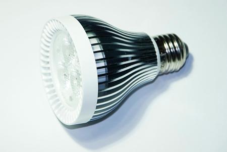 Светодиодная лампа LEDcraft PAR20 патрон Е-27-6 Ватт Теплый белый