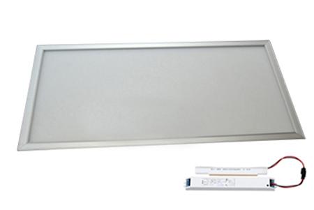 Светодиодная панель Ledcraft LC-PN-6030-21W-G-BAP 600x300 мм, 21W Cерый, 6000-6500 к