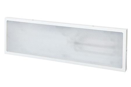 Универсальный светильник LC-SIP-20 595*180 IP65 Теплый белый Призма