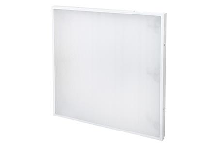 Встраиваемый светильник LC-SIP-40 595*595 Теплый белый Призма