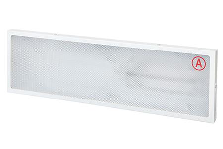 Универсальный светильник LC-SIP-40К-DW 180*595 IP65 Нейтральный Призма с Бап