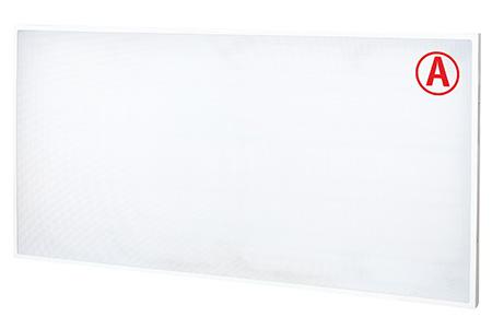 Универсальный светильник LC-SIP-80-OP 1195*595 IP65 Холодный белый Опал с Бап