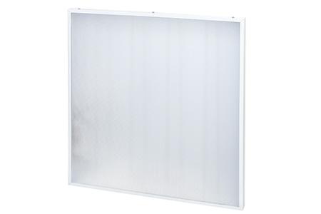Универсальный светильник LC-US-S80 595*595 Теплый белый Призма