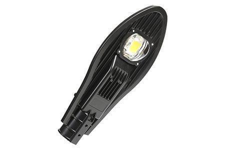 Консольный светодиодный светильник LEDcraft LC-1-50-COBRA 50 Ватт Холодный белый