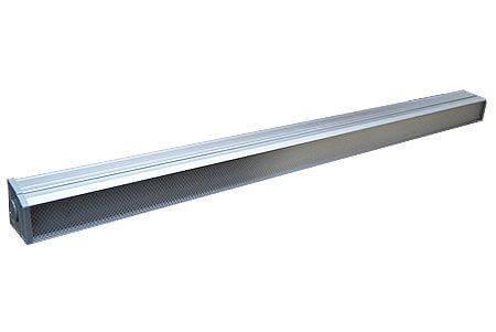 Светодиодный светильник LEDcraft LC-10-PR-WW 10 Ватт IP65 (332 мм) Теплый Призма БАП-1