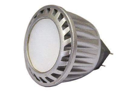 Светодиодная лампа LEDcraft 120 MR11(GU4) 2 Ватт 220 Вольт Нейтральный