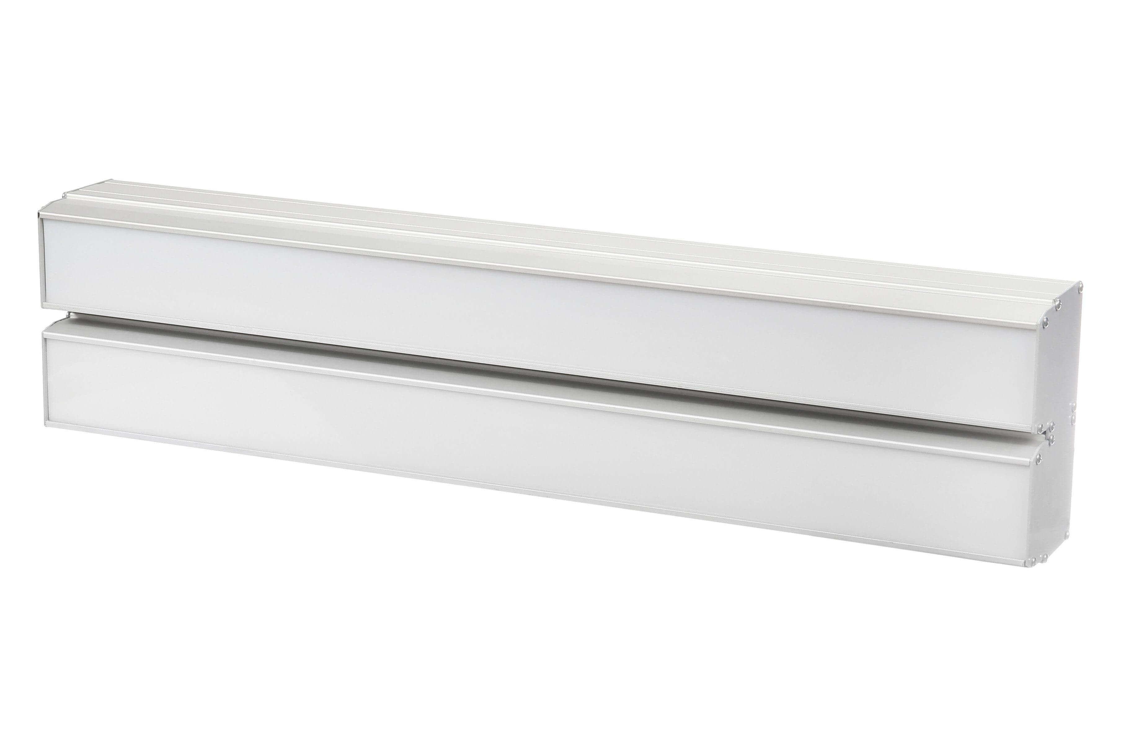 Светодиодный светильник LEDcraft LC-160-2PR2-OP-DW 160 Ватт IP20 (1160 мм) Нейтральный Опал
