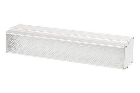 Светодиодный светильник LEDcraft LC-20-PR-DW 20 Ватт IP20 (595 мм) Нейтральный Призма