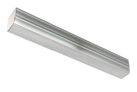 Светодиодный светильник LEDcraftLC-20-PR-WW20 Ватт IP20 (595 мм) Теплый Призма БАП-1