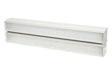 Светодиодный светильник LEDcraft LC-40-2PR-DW 40 Ватт IP20 (595 мм) Нейтральный Призма