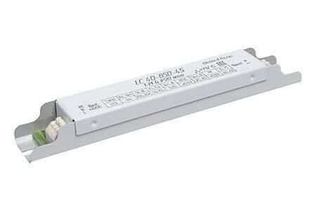 Драйвер для светильника LC-40-850-45-1М-Б IP20 001.01