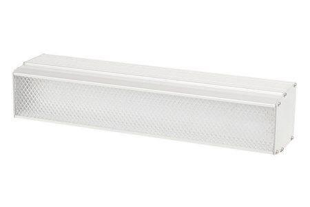 Светодиодный светильник LEDcraft LC-40-PR2-DW 40 Ватт IP20 (595 мм) Нейтральный Призма