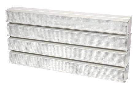 Светодиодный светильник LEDcraft LC-400-4PR2-DW 400 Ватт IP20 (1464 мм) Нейтральный Призма