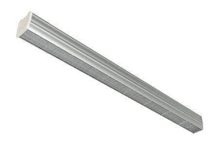 Светодиодный светильник LEDcraftLC-50-PR-WW50 Ватт IP20 (1464 мм) Теплый Призма БАП-1