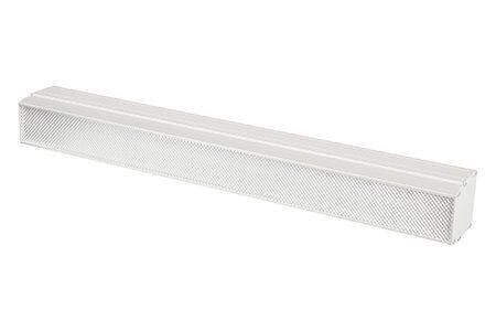 Светодиодный светильник LEDcraft LC-60-PR-DW 60 Ватт IP20 (1727 мм) Нейтральный Призма