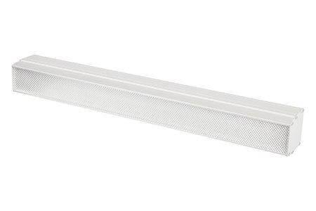 Светодиодный светильник LEDcraft LC-80-PR2-DW 80 Ватт IP20 (1160 мм) Нейтральный Призма