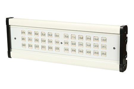 Консольный светодиодный светильник LEDcraft LC-90-UKSS-6M-475 90 Ватт Холодный белый
