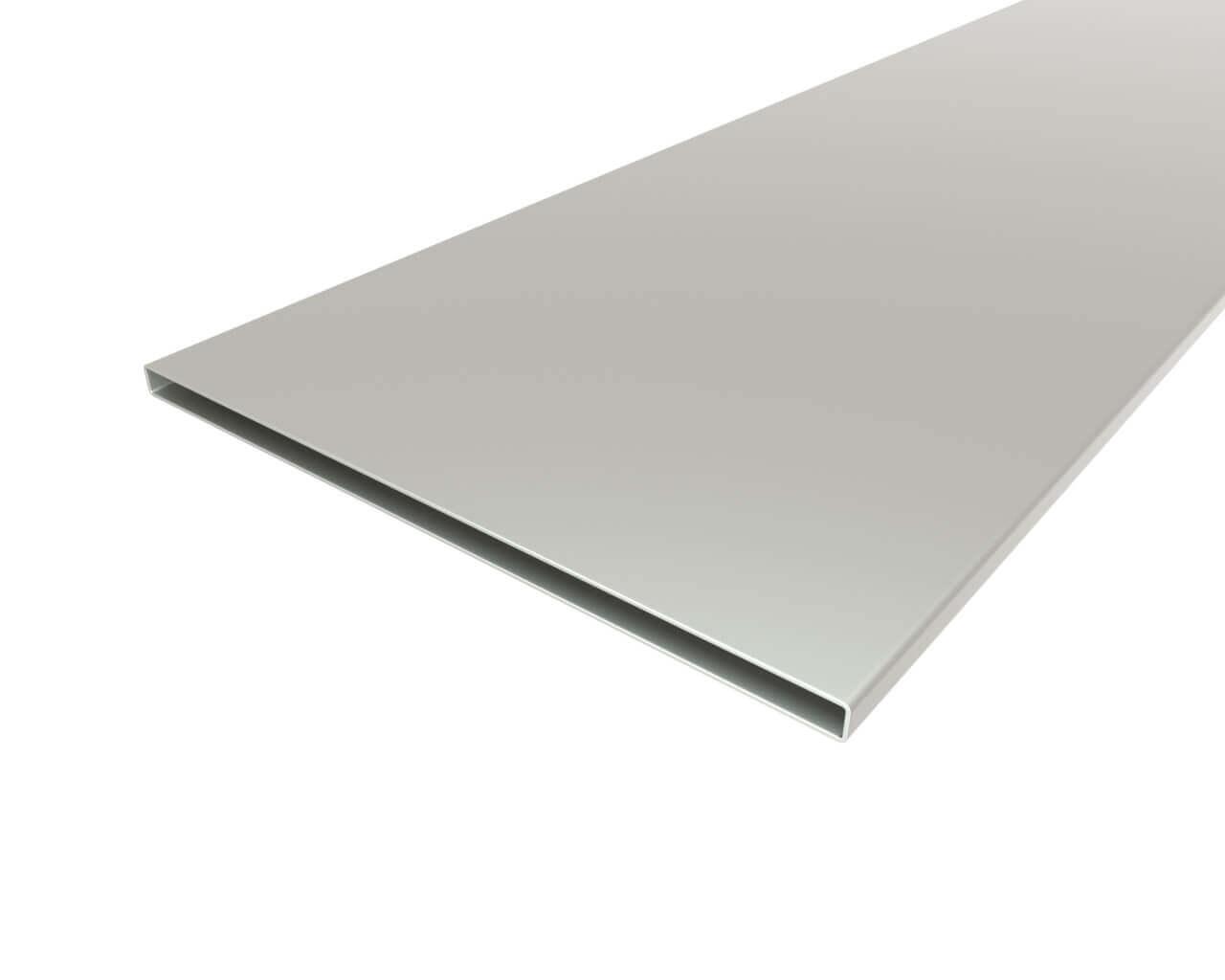 Алюминиевая пластина для ленты LC-AP-01640-2 anod<span class=