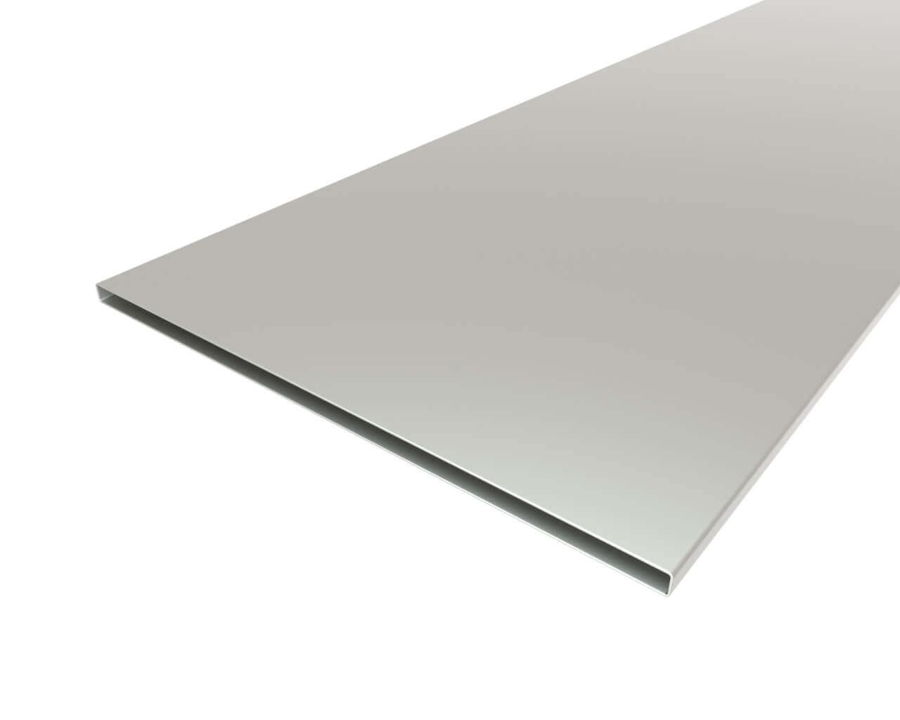 Алюминиевая пластина для ленты LC-AP-01650-2 anod