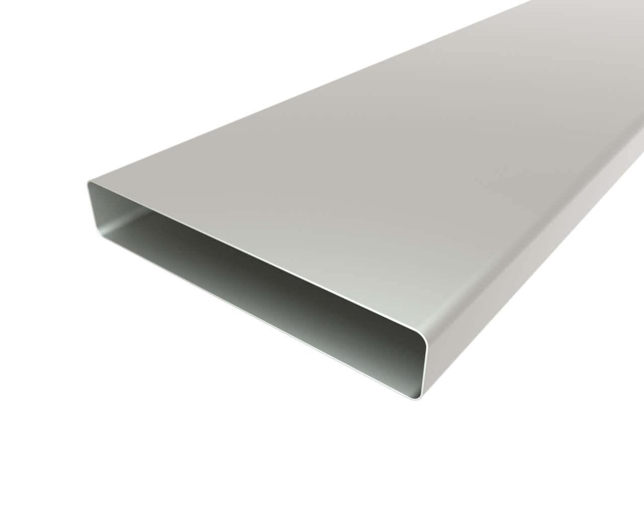 Алюминиевая пластина для ленты LC-AP-0212-2 anod