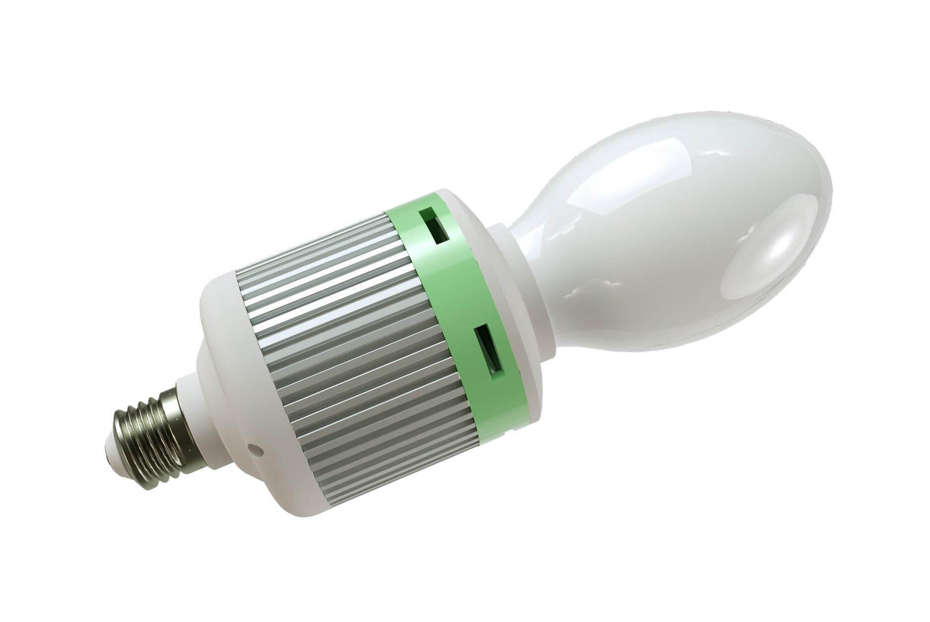 Ксеноновая лампа Ledcraft LC-E27-KS65W Холодный белый