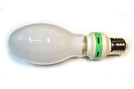 Ксеноновая лампа Ledcraft LC-E40-KSM150DW Нейтральный Матовая колба