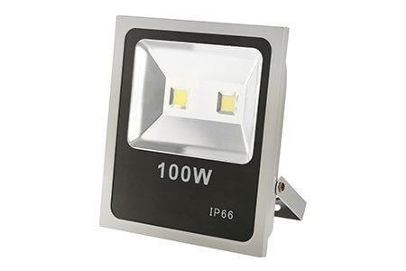 Светодиодный прожектор Ledcraft LCFL 100 Ватт Холодный белый