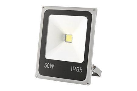 Светодиодный прожектор Ledcraft LCFL 50 Ватт Холодный белый