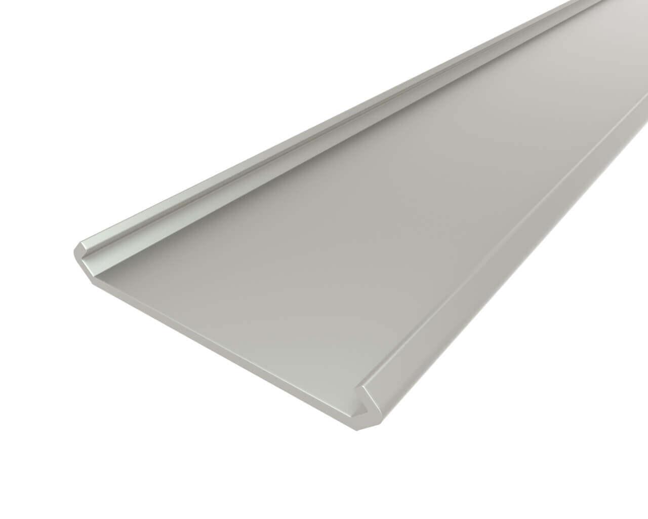 Крепежная планка LC-LP-0646 для профиля (LC-LP-7363-2)