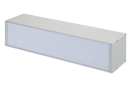 Светодиодный светильник Ledcraft LC-LP-7774 160W 2280 мм Опал Теплый белый