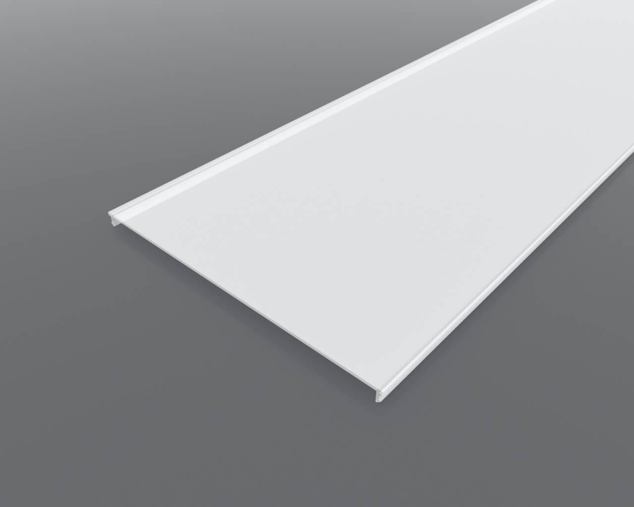 Рассеиватель матовый поликарбонат LC-LRM-М175-6