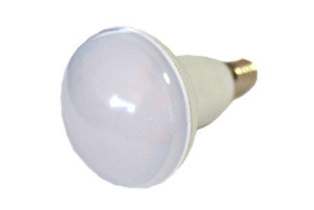Светодиодная лампа LEDcraft R50 патрон Е14 5 Ватт Теплый белый