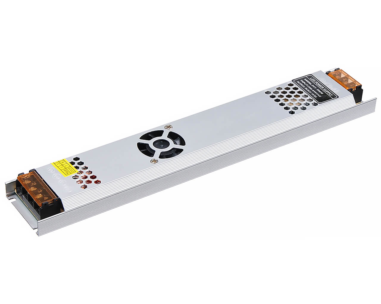 Блок питания LC-N300W-24V 12,5А (198*98*49)