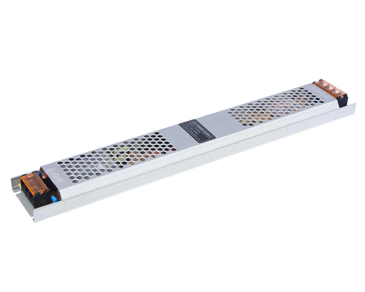 Блок питания LC-N400W-12V 33,3 А с вентилятором (215*115*31)